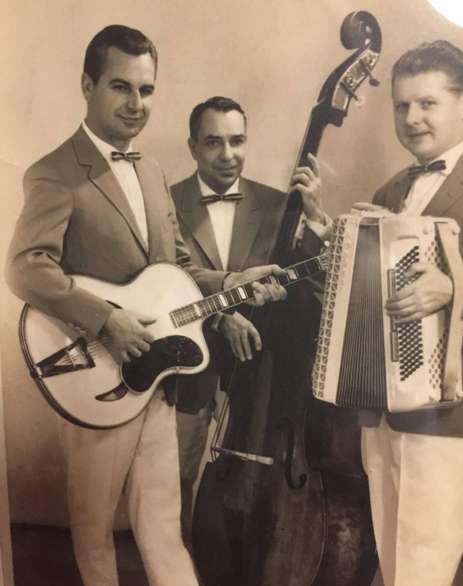 Franz-Kobler-Trio