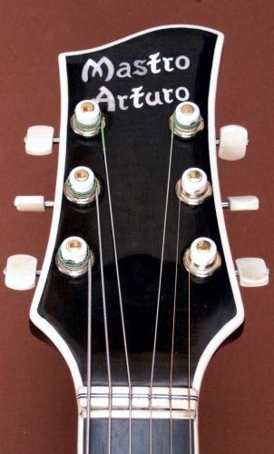 Bild 04:  Mastro Arturo