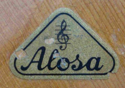Alosa