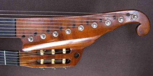 Kontragitarre Bj 70-08