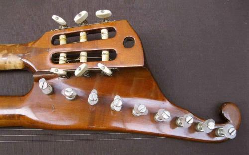Kontragitarre Bj 70-09