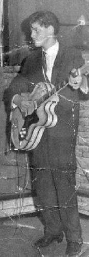 Ratzer Karl 1960