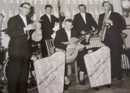 Rolf Eberhard Quintett 1