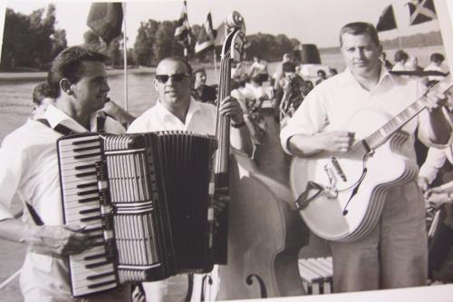 Rolf Eberhard Quintett 2