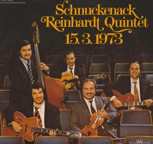 Schnuckenack Reinhardt 1