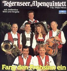 Tegernseer Alpenquintett