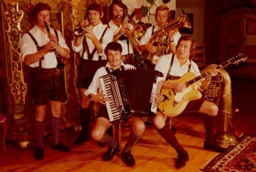 Tegernseer Musikanten1970